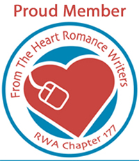 Proud Member of FTHRW Badge