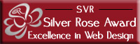 SVR Web Contest Award, Silver (2nd Place)