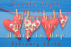 Home Is Where the Heart Is Blog Hop Badge