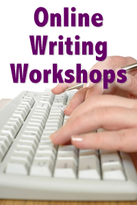 Online Workshops for Writers