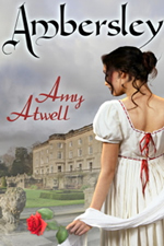 Ambersley by Amy Atwell Book Cover