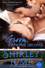 The Groom Wanted Seconds Book Cover