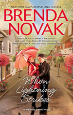 When Lightning Strikes Book Cover