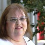 Author Carol Malone