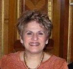 Author Carolyn Hughey