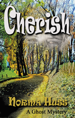 Cherish by Norma Huss Book Cover