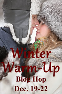 Winter Warm Up Blog Hop Dec 19-20, 2014 Logo
