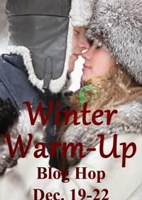 Winter Warm Up Blog Hop Dec 19-20, 2014 Logo