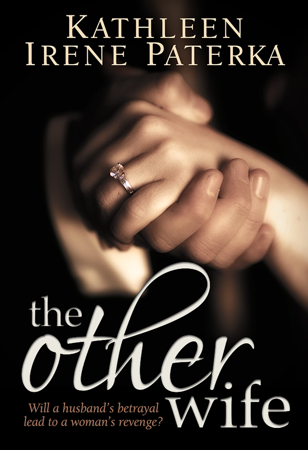 The Other Wife by Kathleen Irene Paterka Book Cover