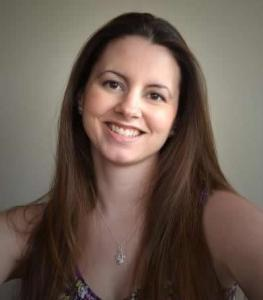Jessica Ruddick Author Photo