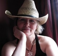 Photo of Author Charlotte Copper
