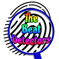 The Beat Detectors band logo
