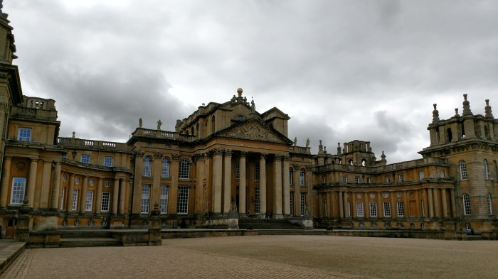 Blenhim Palace