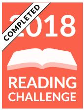 Goodreads Reading Challenge - Read 86 out of 85 books!